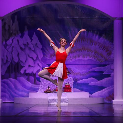 Kelowna Nutcracker Ballet Holiday tradition