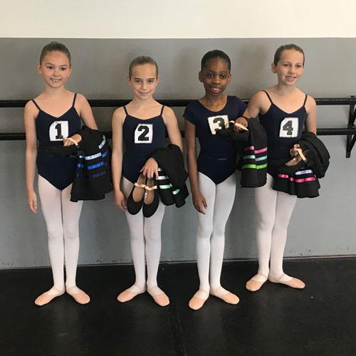 Kelowna ballet for beginners