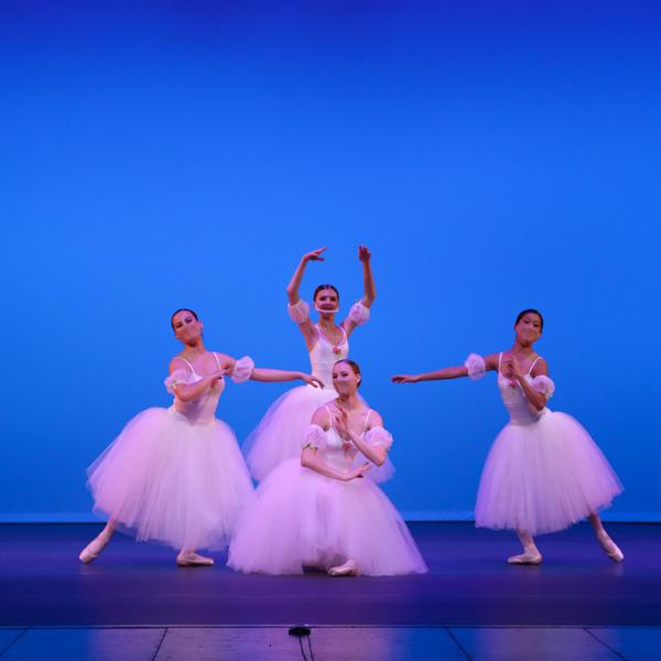 Ballet Kelowna's premier dance studio