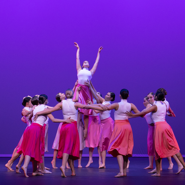 Canadian School of Ballet Showcase