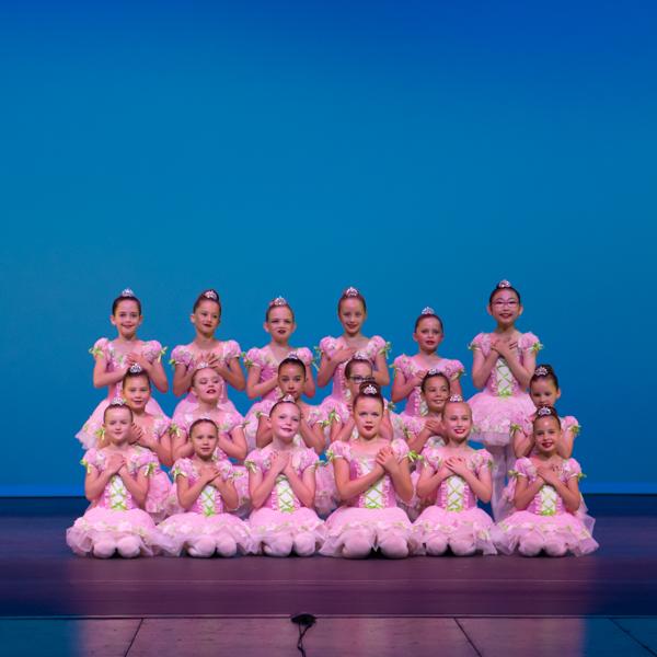 Kelowna ballet dance studio